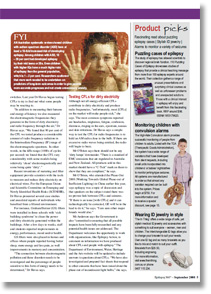 Epilepsy 360 Magazine