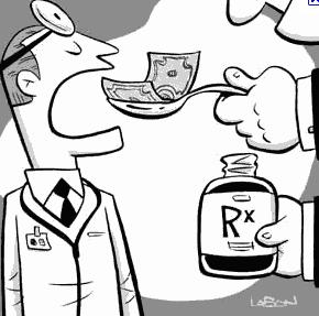 Scientific Conflict of Interest