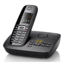 Eco DECT plus phone
