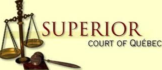 Superior Court of Quebec LOGO