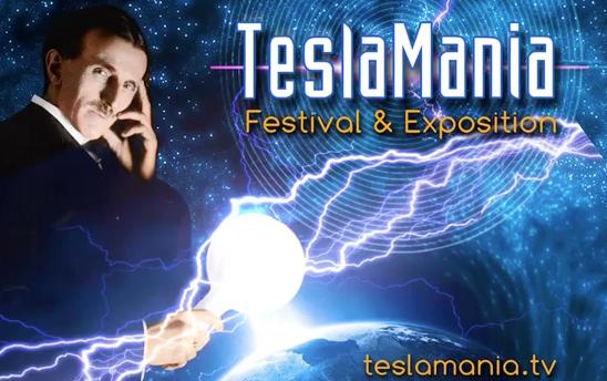 Teslamania